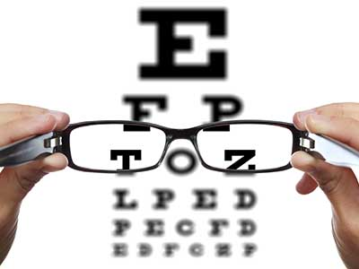 Our Eye Examination